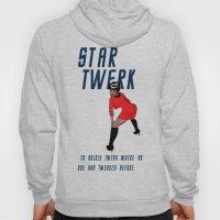 STAR TWERK Hoody