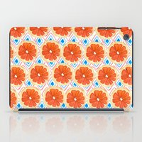Citrus/Geo iPad Case