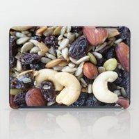NUTS iPad Case
