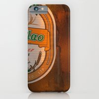 iPhone & iPod Case featuring I am not slimey by Paul Anthony Thompson