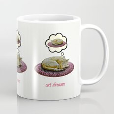 Cat Dreams Mug