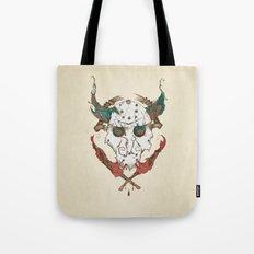 Jellyroll #13: Jason Tote Bag
