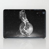 Lunar Cycle iPad Case