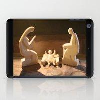 Natività iPad Case