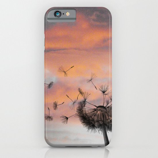 And the days went by iPhone & iPod Case