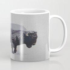 The American Bison Mug