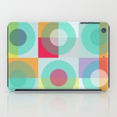 Noughts & Crosses iPad Case