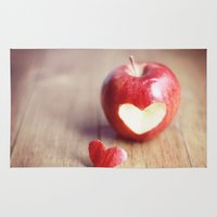 Carve Your Heart Out You… Rug