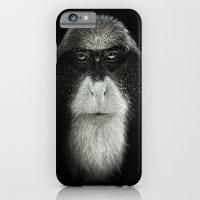 Debrazza's Monkey Square iPhone 6 Slim Case