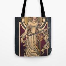 Shieldmaiden of Rohan Nouveau Tote Bag