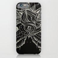 Breath Of Dawn iPhone 6 Slim Case