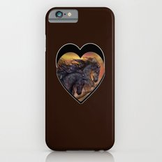 HORSES - On sugar mountain Slim Case iPhone 6s