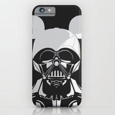 Dark Mouse iPhone 6 Slim Case