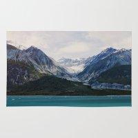 Alaska Wilderness Rug