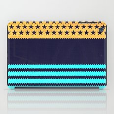 My US Flag & Jeans iPad Case