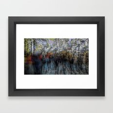 And the longer you linger, the linger you long. 10 Framed Art Print
