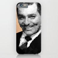 Clark iPhone 6 Slim Case
