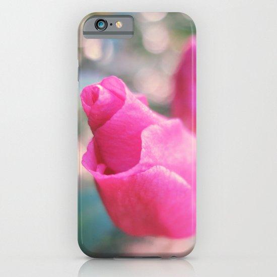 Tiny Dancer iPhone & iPod Case