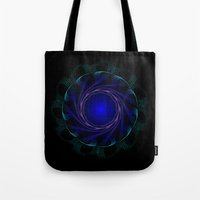 Circle Study No. 471 Tote Bag