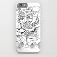 The Thinker iPhone 6 Slim Case