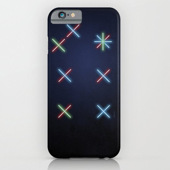 SMOOTH MINIMALISM - Star wars iPhone & iPod Case