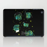 Capture The Light iPad Case