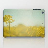 Spring Sun iPad Case