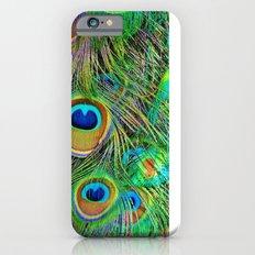 Peacock Slim Case iPhone 6s