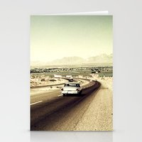 Highway Stationery Cards