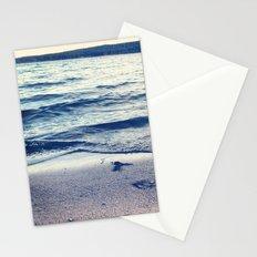 Beach Feeling Stationery Cards