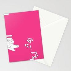 Fragmentation 3 Stationery Cards