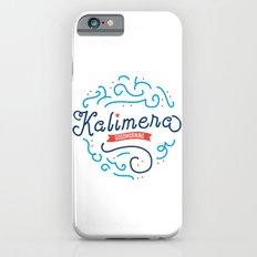 Kalimera Slim Case iPhone 6s