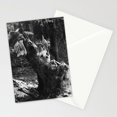 Vulnerable II Stationery Cards