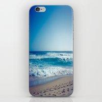 Buffalo Bay iPhone & iPod Skin