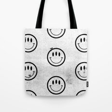3rd eye (light) Tote Bag