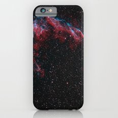 Supernova remnant iPhone 6 Slim Case