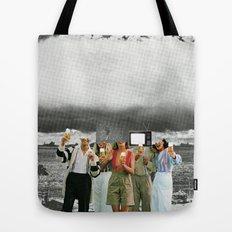 Hooray for Future Tote Bag