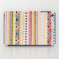 iPad Case featuring Pattern by Sandra Dieckmann
