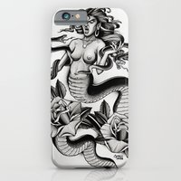 Naga - TATTOO iPhone 6 Slim Case