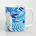 As If – Navy & Gold Mug