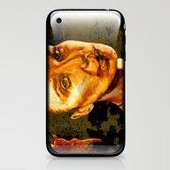 KITTY KILL iPhone & iPod Skin