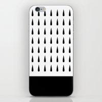 Nafta iPhone & iPod Skin