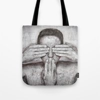 Time out ! Tote Bag