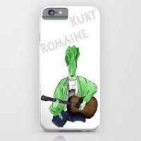 Kurt Romaine iPhone 6 Slim Case