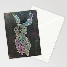 Spacebun Stationery Cards