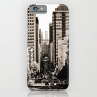 Downtown San Francisco iPhone 6 Slim Case