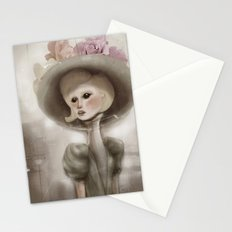 Bloom in the City Stationery Cards