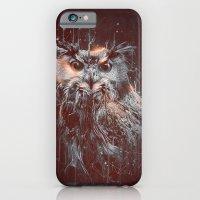 DARK OWL iPhone 6 Slim Case