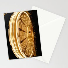 Sit and Spin Stationery Cards