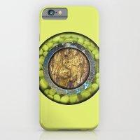 Variation I iPhone 6 Slim Case